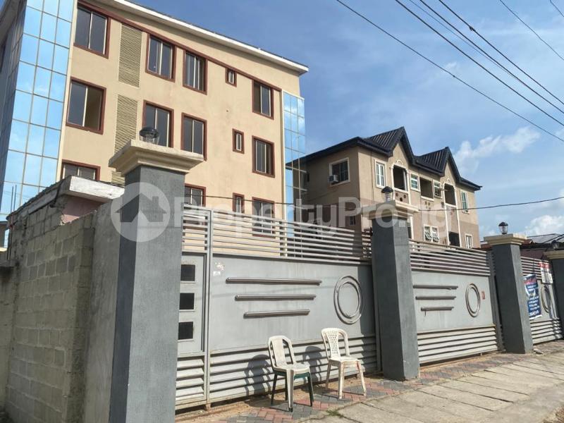 3 bedroom Blocks of Flats House for rent GRA Sabo  Yaba Lagos - 10