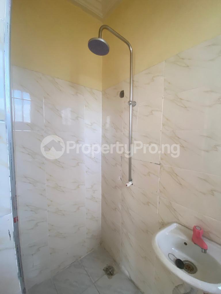 3 bedroom Blocks of Flats House for rent GRA Sabo  Yaba Lagos - 20