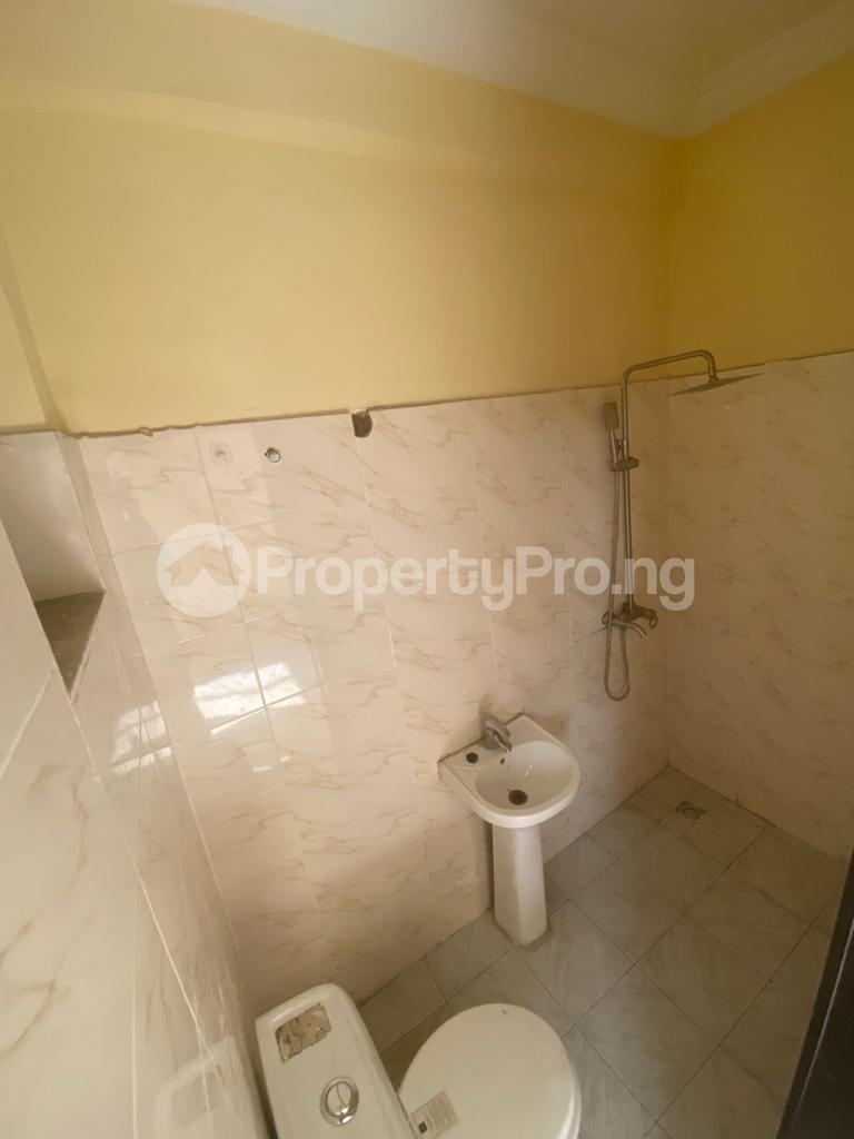 3 bedroom Blocks of Flats House for rent GRA Sabo  Yaba Lagos - 22