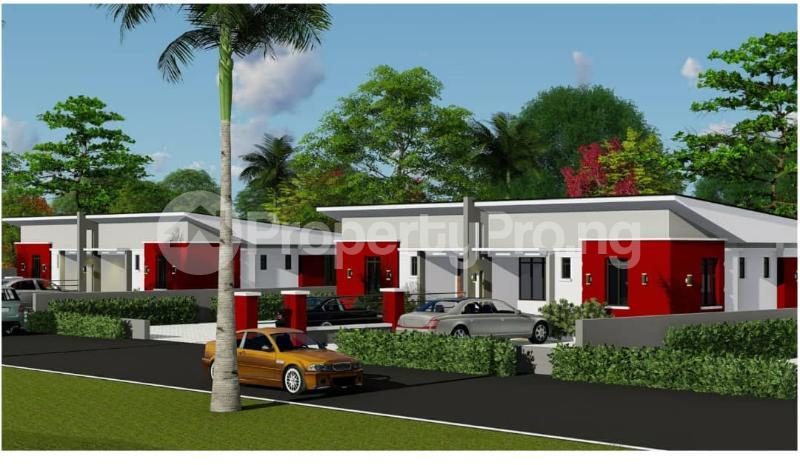 3 bedroom Semi Detached Bungalow for sale Just Behind Mayfair Garden Awoyaya Ajah Lagos - 3