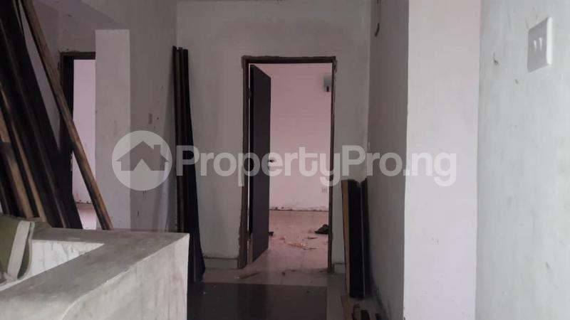 3 bedroom Semi Detached Duplex House for sale Magboro  Magboro Obafemi Owode Ogun - 1