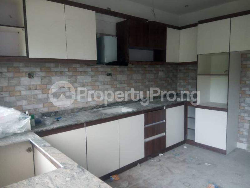 3 bedroom Terraced Duplex House for rent Victoria Bay Annex Estate by Ikate, Lekki. Ikate Lekki Lagos - 1