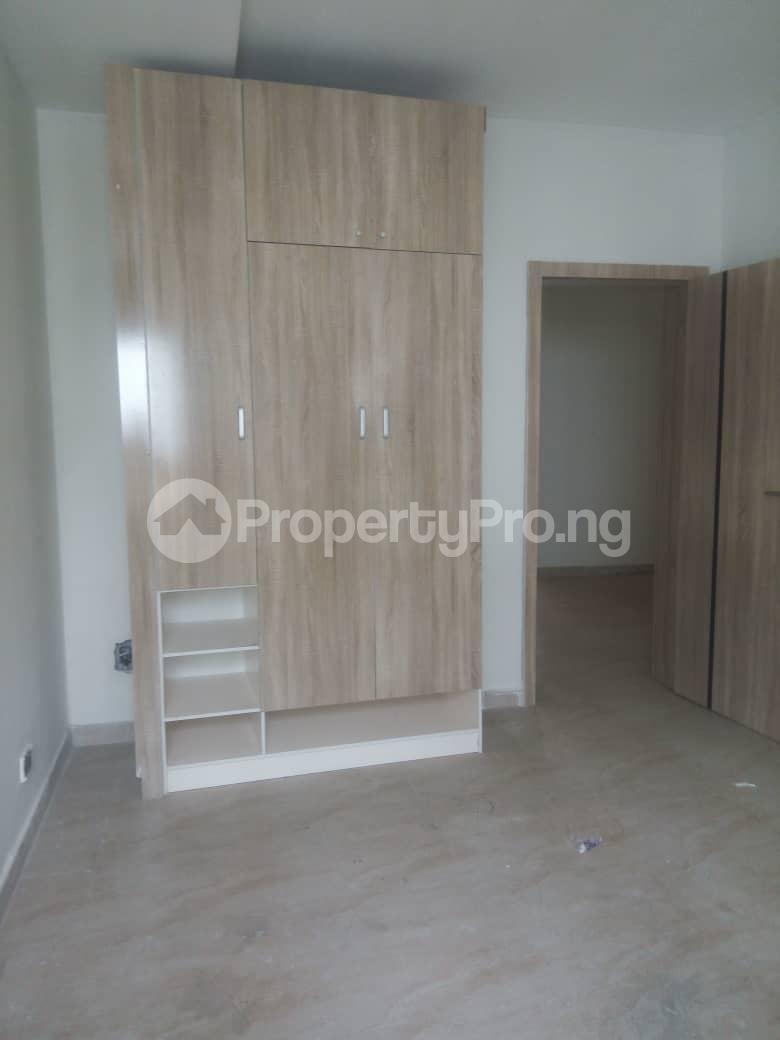 3 bedroom Terraced Duplex House for rent Victoria Bay Annex Estate by Ikate, Lekki. Ikate Lekki Lagos - 4