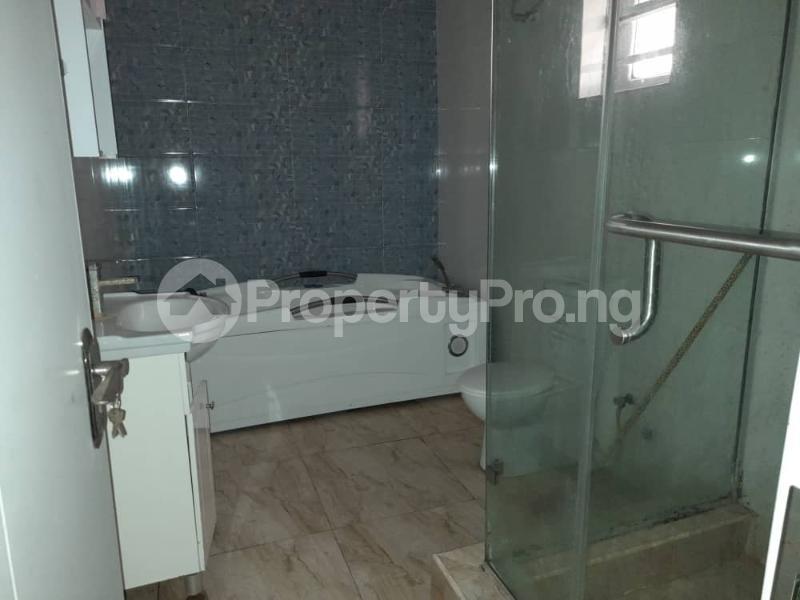 3 bedroom Terraced Duplex House for rent Victoria Bay Annex Estate by Ikate, Lekki. Ikate Lekki Lagos - 6