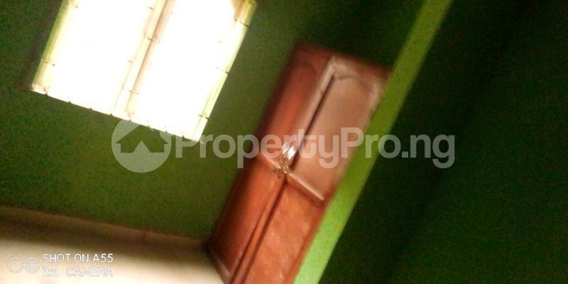 3 bedroom Blocks of Flats House for rent Shagari estate Ipaja Lagos - 12