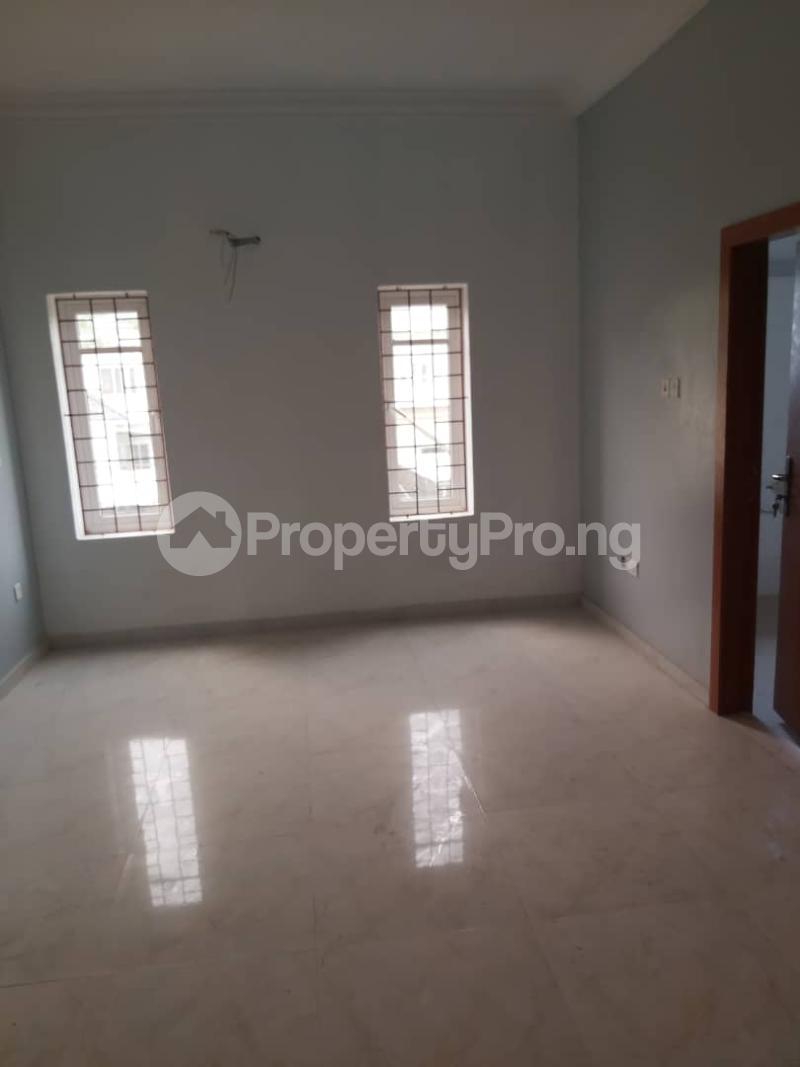 3 bedroom Terraced Duplex House for sale Novojo Estate via Farmville Estate sangotedo  Sangotedo Ajah Lagos - 7