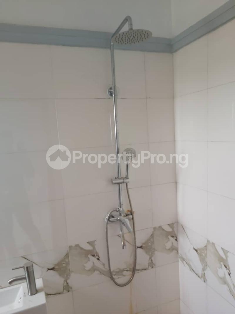3 bedroom Terraced Duplex House for sale Novojo Estate via Farmville Estate sangotedo  Sangotedo Ajah Lagos - 5