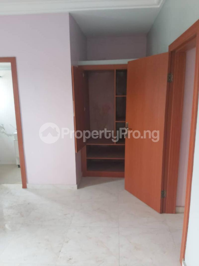 3 bedroom Terraced Duplex House for sale Novojo Estate via Farmville Estate sangotedo  Sangotedo Ajah Lagos - 9