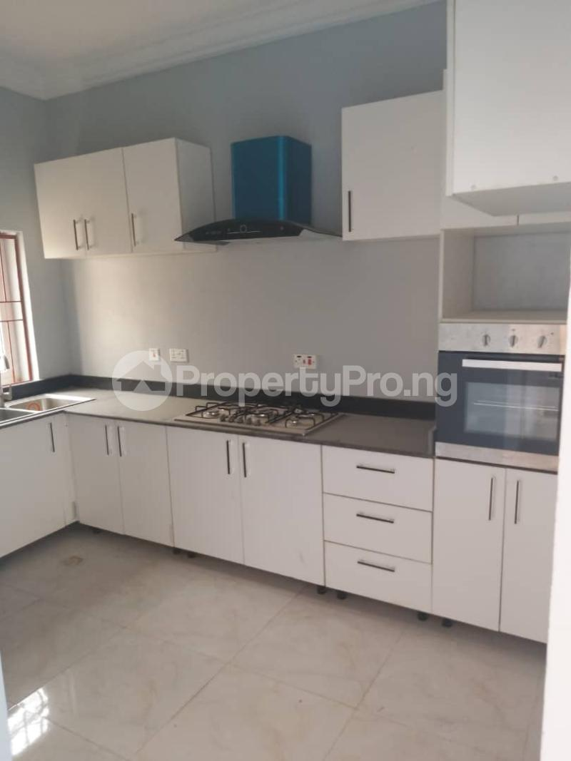 3 bedroom Terraced Duplex House for sale Novojo Estate via Farmville Estate sangotedo  Sangotedo Ajah Lagos - 4