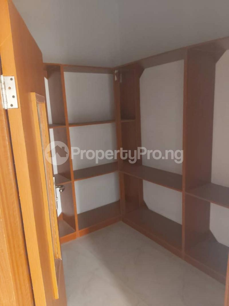 3 bedroom Terraced Duplex House for sale Novojo Estate via Farmville Estate sangotedo  Sangotedo Ajah Lagos - 8