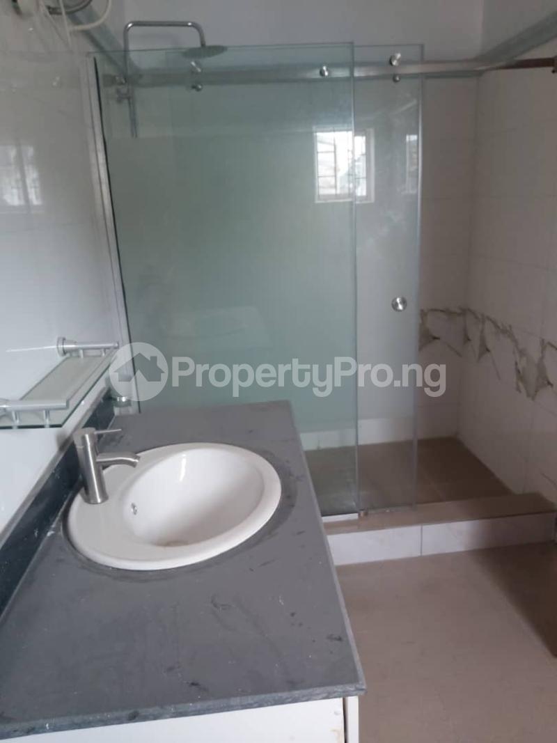 3 bedroom Terraced Duplex House for sale Novojo Estate via Farmville Estate sangotedo  Sangotedo Ajah Lagos - 1