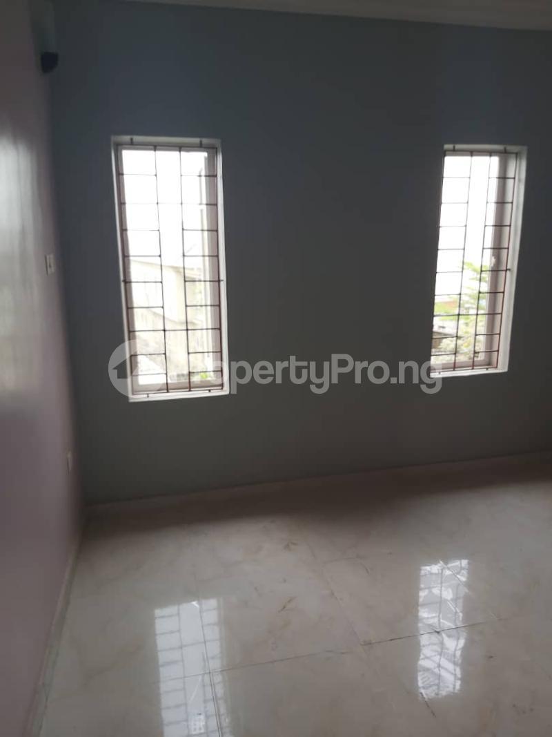 3 bedroom Terraced Duplex House for sale Novojo Estate via Farmville Estate sangotedo  Sangotedo Ajah Lagos - 2