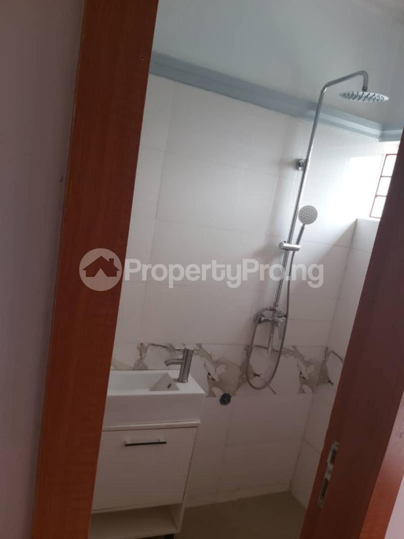 3 bedroom Terraced Duplex House for sale Novojo Estate via Farmville Estate sangotedo  Sangotedo Ajah Lagos - 3