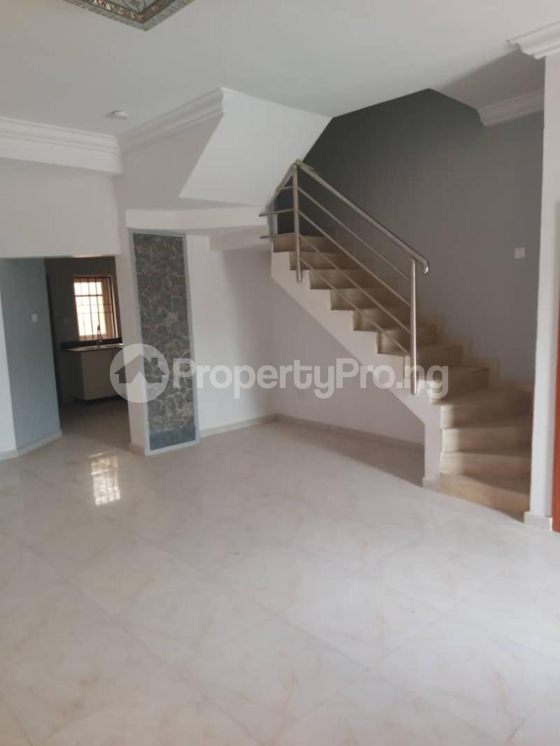 3 bedroom Terraced Duplex House for sale Novojo Estate via Farmville Estate sangotedo  Sangotedo Ajah Lagos - 6