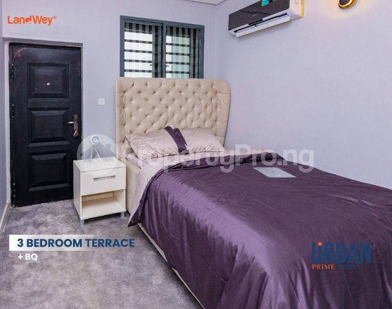 3 bedroom Terraced Duplex House for sale Urban Prime Three Estate. Ogombo Ajah Lagos - 11