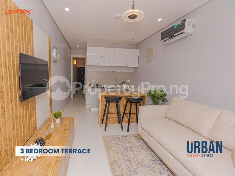 3 bedroom Terraced Duplex House for sale Urban Prime Three Estate. Ogombo Ajah Lagos - 14