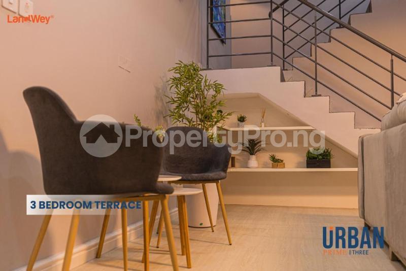 3 bedroom Terraced Duplex House for sale Urban Prime Three Estate. Ogombo Ajah Lagos - 6