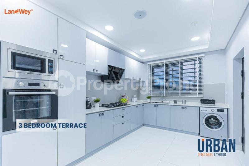 3 bedroom Terraced Duplex House for sale Urban Prime Three Estate. Ogombo Ajah Lagos - 12