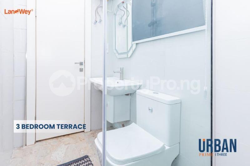 3 bedroom Terraced Duplex House for sale Urban Prime Three Estate. Ogombo Ajah Lagos - 15