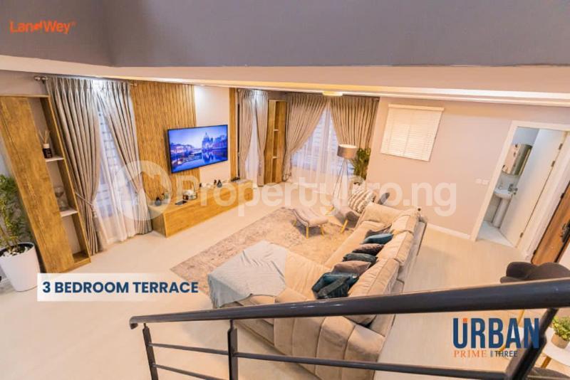 3 bedroom Terraced Duplex House for sale Urban Prime Three Estate. Ogombo Ajah Lagos - 5