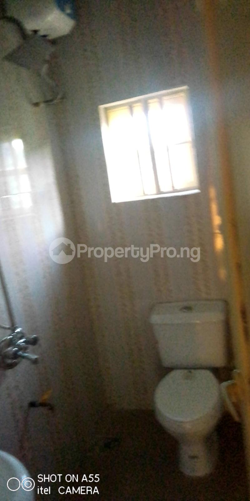 3 bedroom Blocks of Flats House for rent Peace estate Baruwa Ipaja Lagos - 11