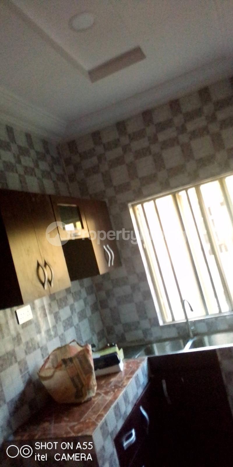 3 bedroom Blocks of Flats House for rent Peace estate Baruwa Ipaja Lagos - 14