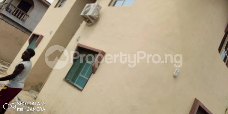 3 bedroom Blocks of Flats House for rent Shagari estate Ipaja Lagos - 14