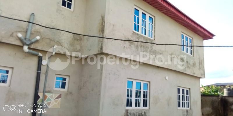 3 bedroom Blocks of Flats House for rent Ayobo close to the road Ayobo Ipaja Lagos - 10