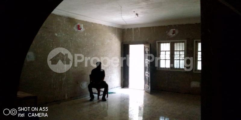 3 bedroom Blocks of Flats House for rent Ayobo close to the road Ayobo Ipaja Lagos - 6
