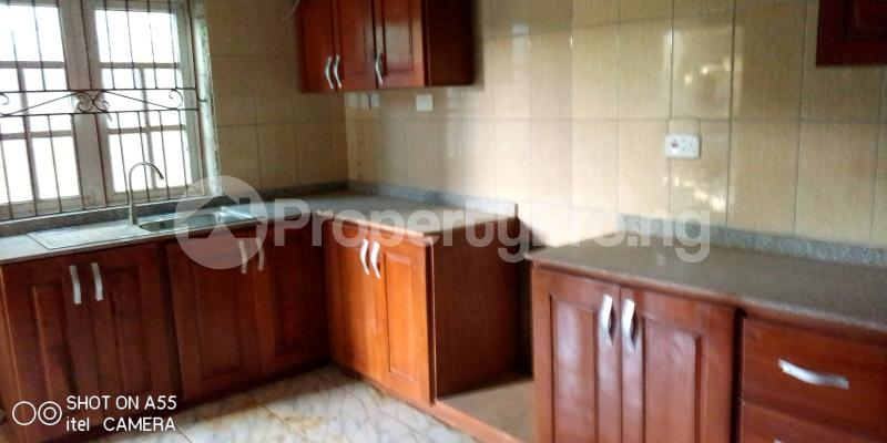 3 bedroom Blocks of Flats House for rent Ayobo close to the road Ayobo Ipaja Lagos - 1