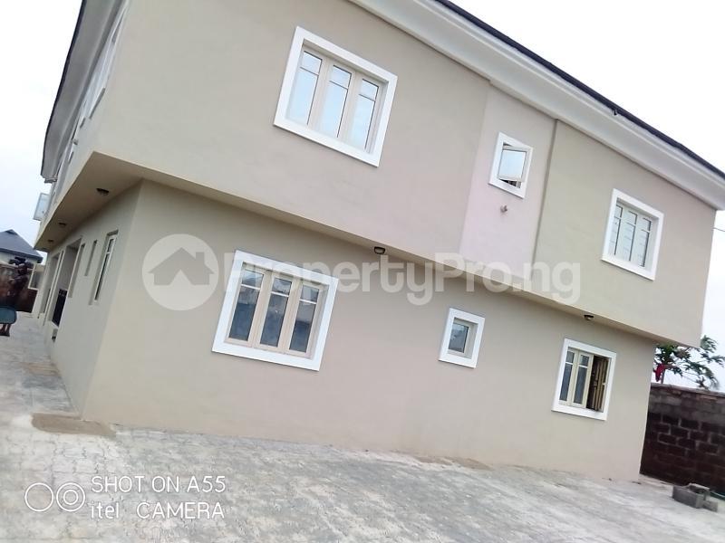 3 bedroom Blocks of Flats for rent Peace Estate Baruwa Ipaja Lagos - 0