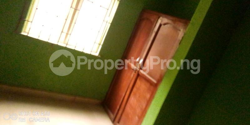 3 bedroom Blocks of Flats House for rent Shagari estate Ipaja Lagos - 13