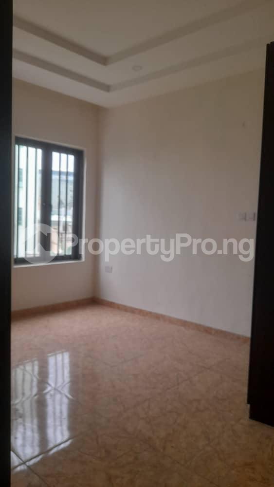 3 bedroom Flat / Apartment for rent Adeniyi Jones Ikeja Lagos - 5