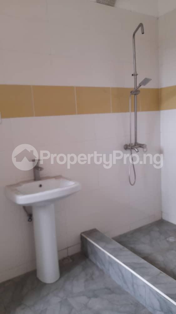3 bedroom Flat / Apartment for rent Adeniyi Jones Ikeja Lagos - 8