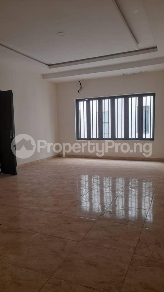 3 bedroom Flat / Apartment for rent Adeniyi Jones Ikeja Lagos - 3
