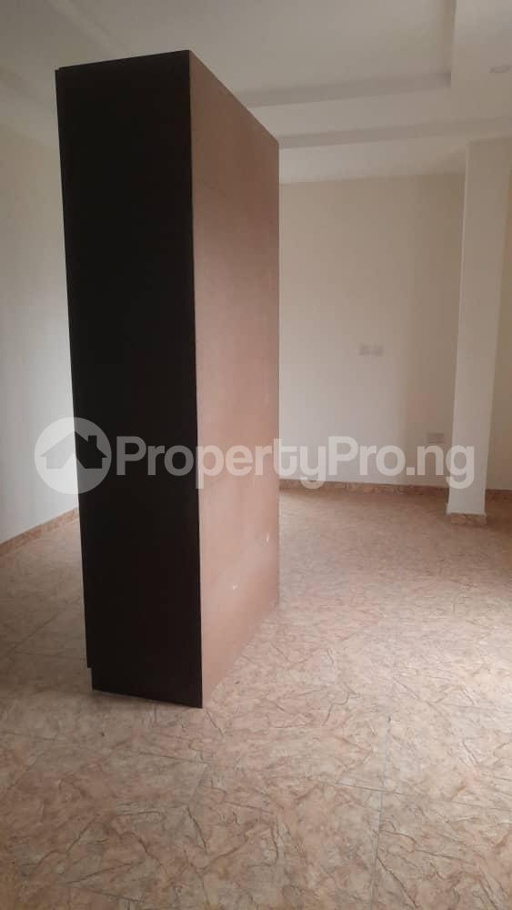 3 bedroom Flat / Apartment for rent Adeniyi Jones Ikeja Lagos - 4