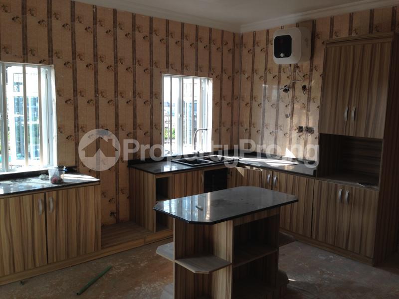 3 bedroom Flat / Apartment for rent Second Toll Gate, Lafiaji chevron Lekki Lagos - 6