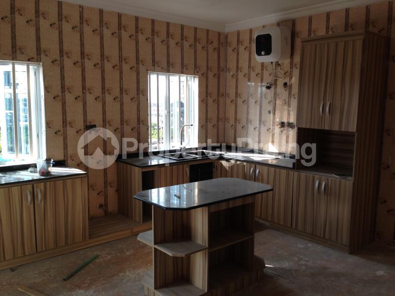 3 bedroom Flat / Apartment for rent Second Toll Gate, Lafiaji chevron Lekki Lagos - 7