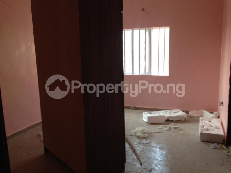 3 bedroom Flat / Apartment for rent Second Toll Gate, Lafiaji chevron Lekki Lagos - 4
