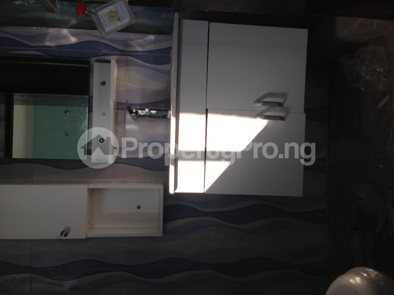 3 bedroom Flat / Apartment for rent Second Toll Gate, Lafiaji chevron Lekki Lagos - 8