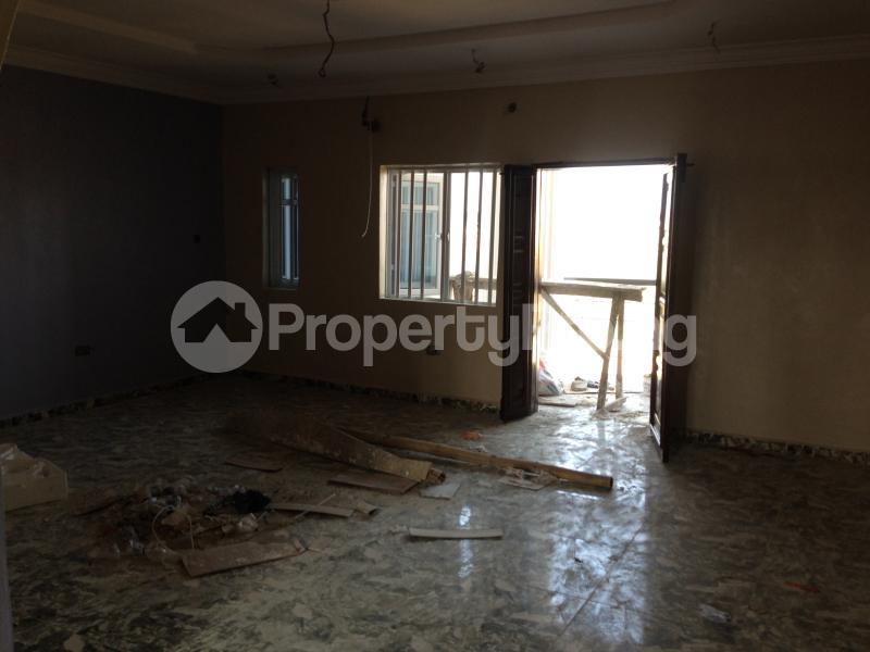 3 bedroom Flat / Apartment for rent Second Toll Gate, Lafiaji chevron Lekki Lagos - 3