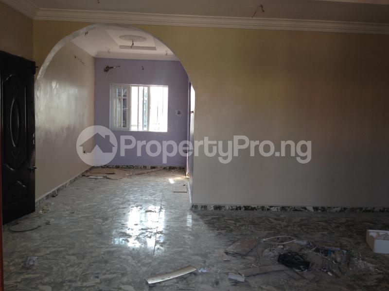 3 bedroom Flat / Apartment for rent Second Toll Gate, Lafiaji chevron Lekki Lagos - 2