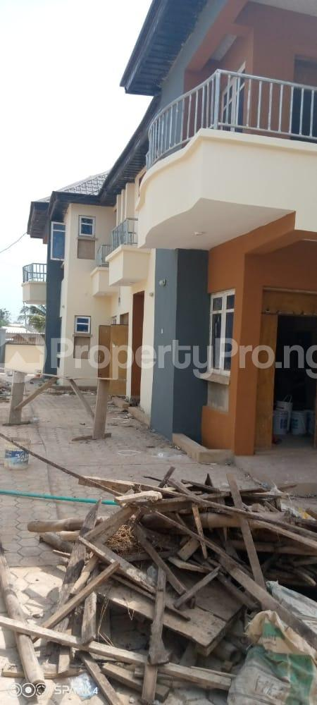 3 bedroom Blocks of Flats House for rent Aroro Makinde  Ojoo Ibadan Oyo - 0