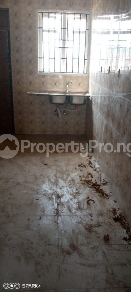 3 bedroom Blocks of Flats House for rent Aroro Makinde  Ojoo Ibadan Oyo - 8