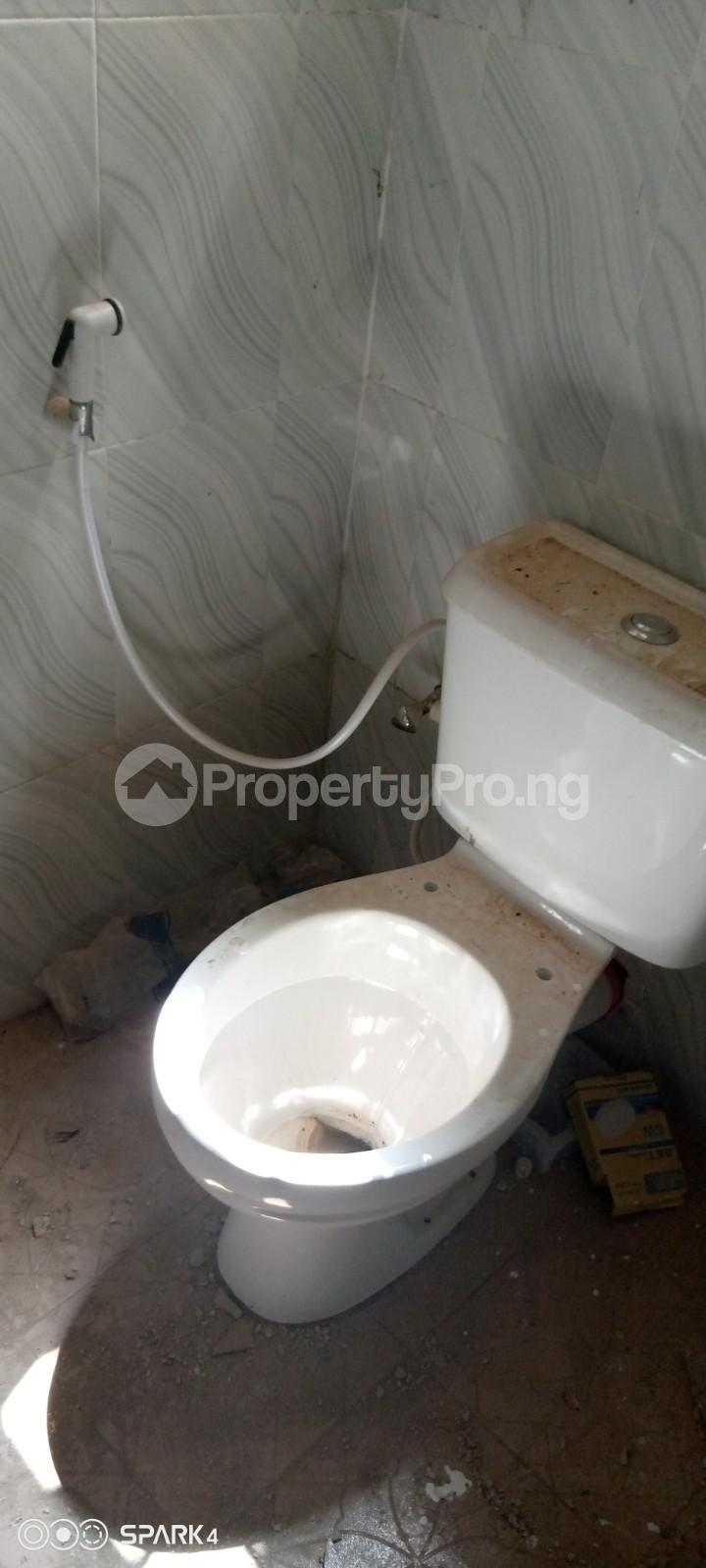 3 bedroom Blocks of Flats House for rent Aroro Makinde  Ojoo Ibadan Oyo - 2