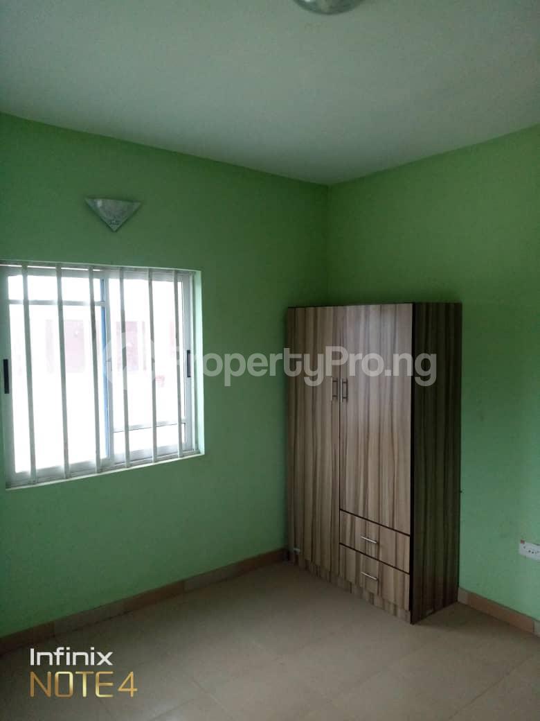 3 bedroom Blocks of Flats House for rent Elepe off Barracks Ojoo Ibadan  Ojoo Ibadan Oyo - 3