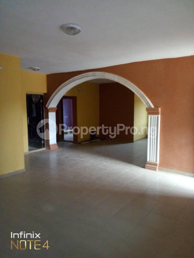 3 bedroom Blocks of Flats House for rent Elepe off Barracks Ojoo Ibadan  Ojoo Ibadan Oyo - 6