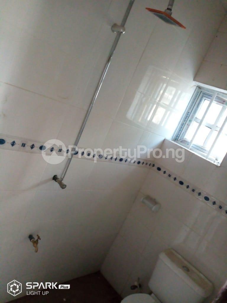 3 bedroom Blocks of Flats House for rent Elelenusonso Area Idi Ishin Exrension. Idishin Ibadan Oyo - 4