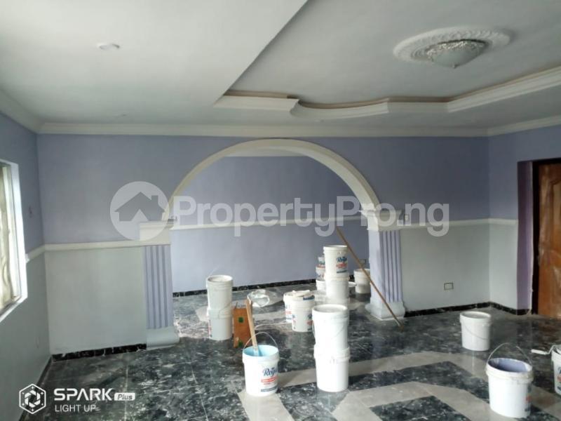 3 bedroom Blocks of Flats House for rent Elelenusonso Area Idi Ishin Exrension. Idishin Ibadan Oyo - 0