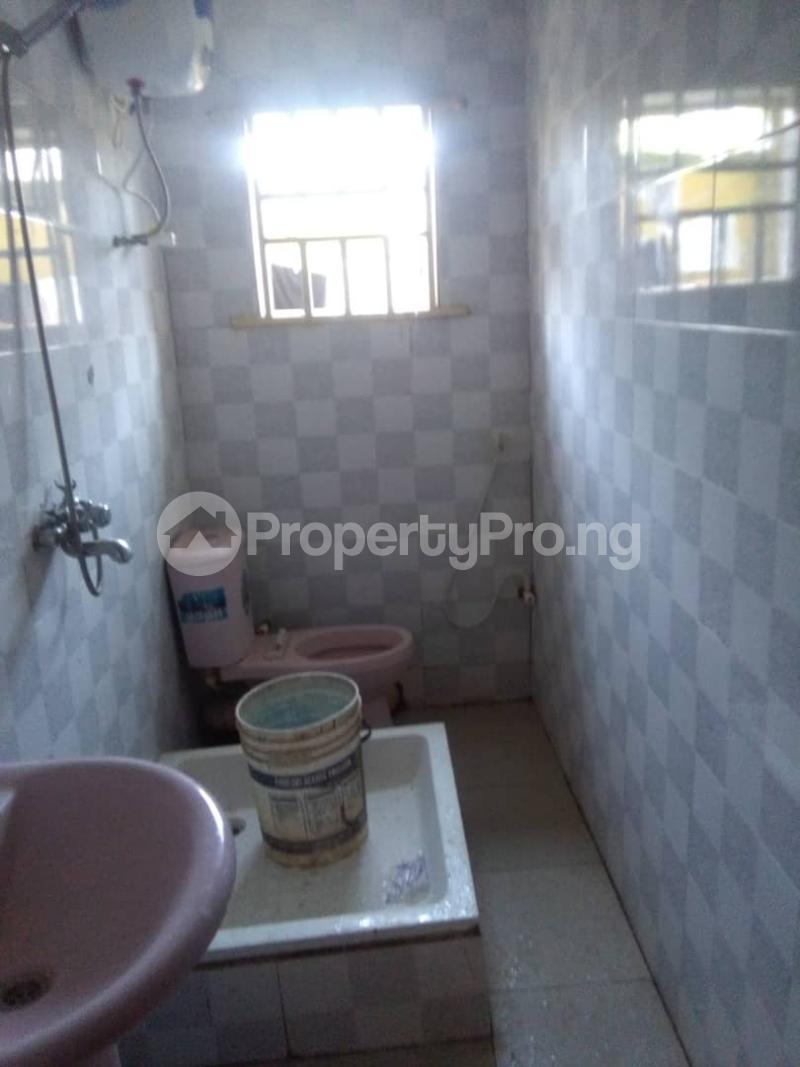 3 bedroom Blocks of Flats House for rent Elelenusonso Area Idi Ishin Exrension. Idishin Ibadan Oyo - 5